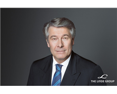 Dr Wolfgang Buchele, chief executive officer (CEO) of Linde resigns, effective immediately.